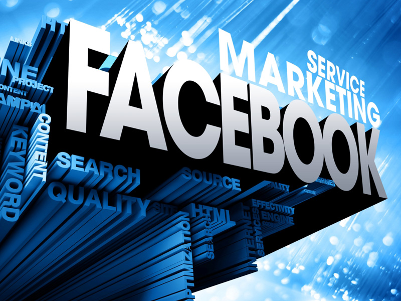 Marketing Trên Facebook