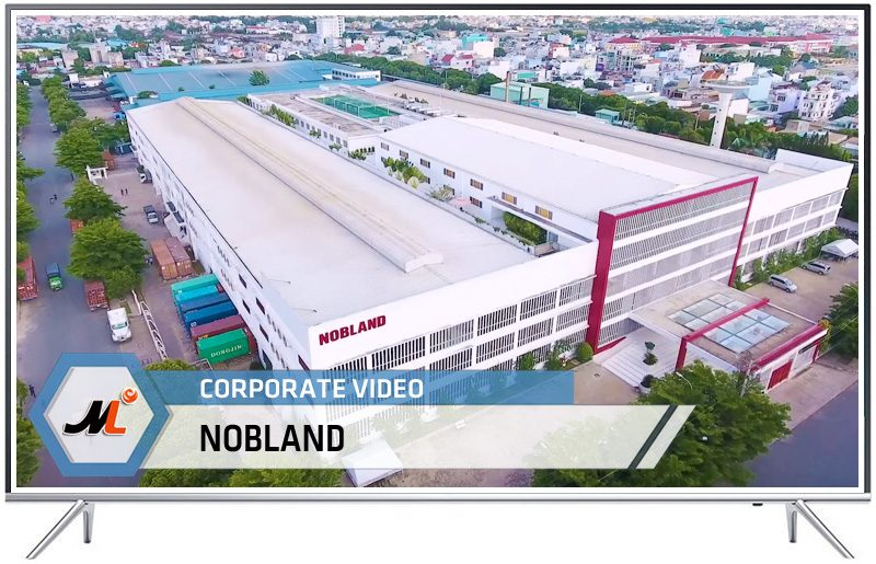 Corporate Video NOBLAND